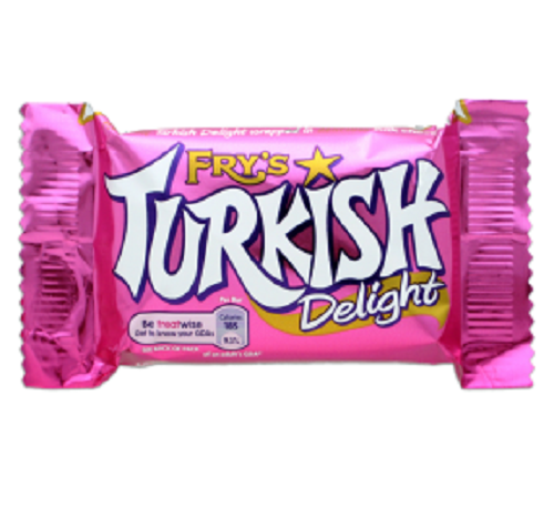 Frys Turkish Delight 51g